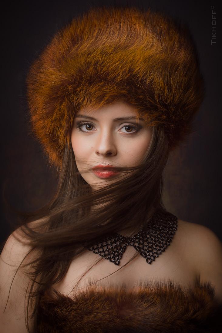 Get warm | hat warm